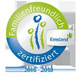 Familienfreundlich Emsland Award