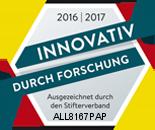 Innovativ durch Forschung Award