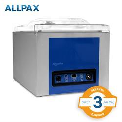 ALLPAX Kammermaschine J35-8