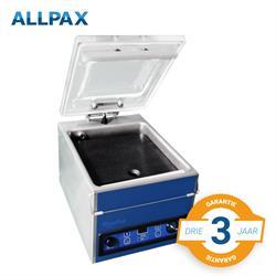 ALLPAX kamer machine JP-8