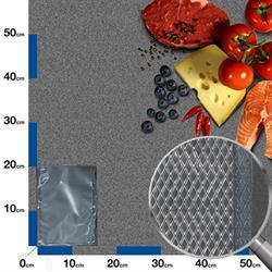 Vacuümzakken met microstructuur, 100 stuks, 15 x 30 cm, om mee te koken