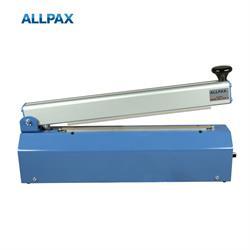 Tischschweißgerät AVA-TS, 2mm breite Naht,