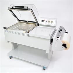 Schrumpfhaubenmaschine 5540