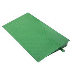 Allpax Auffahrrampe für Bodenwaagen, 100 cm breit