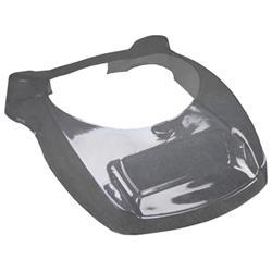 Arbeitsschutzhaube für tragbare Präzisionswaage AW Wl
