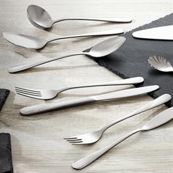 Besteck STRAND-Messer (Chromstahl)