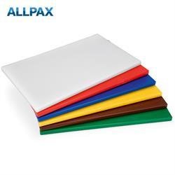 Schneidbrett farbig 500 x 300 x 20 mm