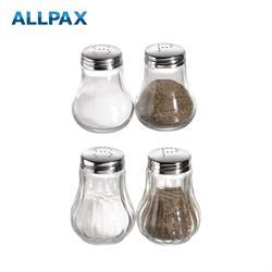 Salz und Pfefferstreuer 2er Set