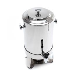 Allpax rvs warmhouder voor dranken, 9 liter