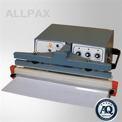 Magnet-Folienschweißgerät 450 mit elektrischem Fußschalter