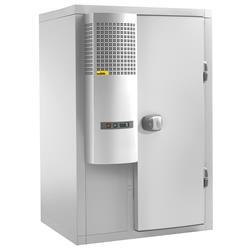 NordCap Kühlzelle 230 x 200cm 7,37m³ mit Kühlmaschine