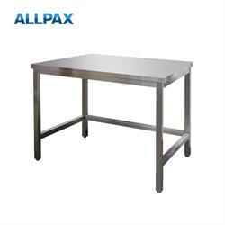 Werktafel lengte 1000 x diepte 600