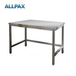Werktafel lengte 1100 x diepte 600