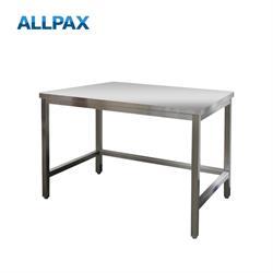 Werktafel lengte  1300 x diepte 600