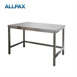 Werktafel lengte 1500 x diepte 600