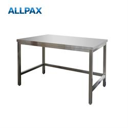 Werktafel lengte 1600 x diepte 600