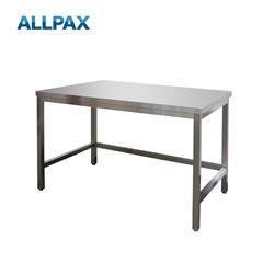 Werktafel lengte 1700 x diepte 600