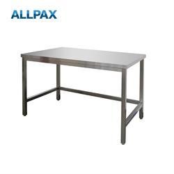 Werktafel  lengte 1800 x diepte 600