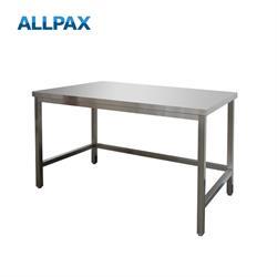 Werktafel lengte 2000 x diepte 600