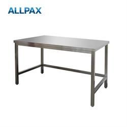 Werktafel lengte 2100 x diepte 600