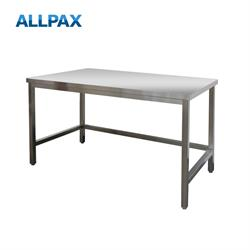Werktafel lengte 2200 x diepte 600