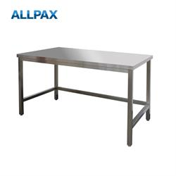 Werktafel lengte 2300 x diepte 600