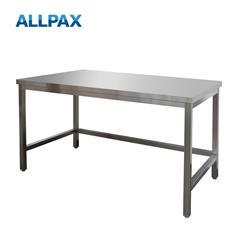 Werktafel lengte  2400 x diepte 600
