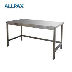 Werktafel lengte 2600 x diepte 600