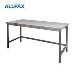 Werktafel lengte 2800 x diepte 600