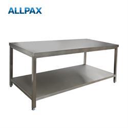 Werktafel 2,5m