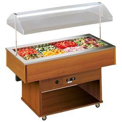 NordCap Salatbar / Buffet DELIZIE M
