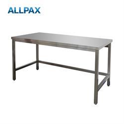 Werktafel lengte 2700 x diepte 600