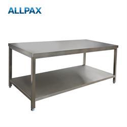 Werktafel  2,6m
