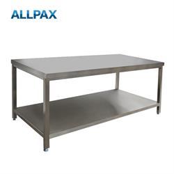 Werktafel  2,7m