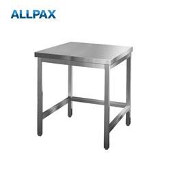 Werktafel lengte 800 x diepte 800