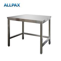 Werktafel lengte 900 x diepte 800
