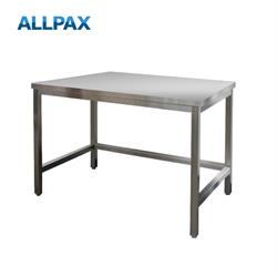 Werktafel lengte 1100 x diepte 800