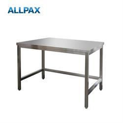 Werktafel lengte 1200 x diepte 800