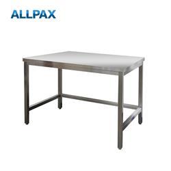 Werktafel lengte 1300 x diepte 800