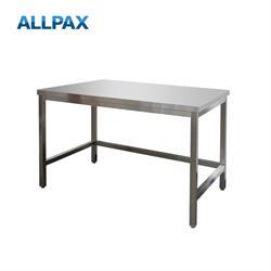 Werktafel lengte 1600 x diepte 800
