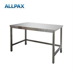 Werktafel lengte 1800 x diepte 800