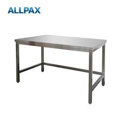 Werktafel lengte 2000 x diepte 800