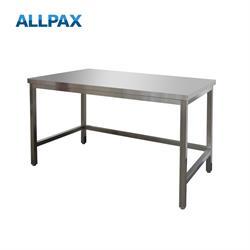 Werktafel lengte  2100 x diepte 800