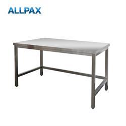 Werktafel lengte 2200 x diepte 800