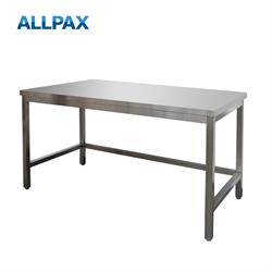 Werktafel lengte 2500 x diepte 800