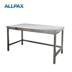 Werktafel lengte 2600 x diepte 800