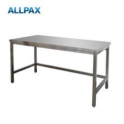 Werktafel lengte 2700 x diepte 800
