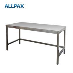 Werktafel lengte 2800 x diepte 800