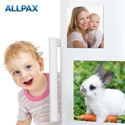 Magnetbild für Kühlschränke, Metalltüren etc.