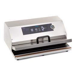 Roestvrij stalen Vacumeermachine Allpax V 50